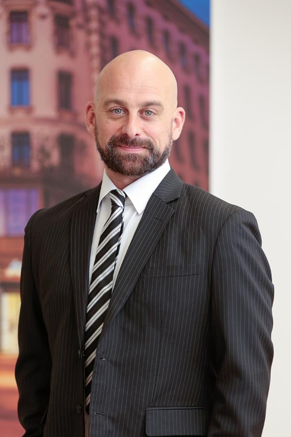 Öffentliche Notare Drachsler Linzer – Mathias Drachsler
